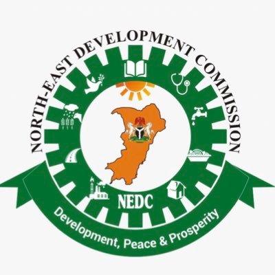 north east development commission logo