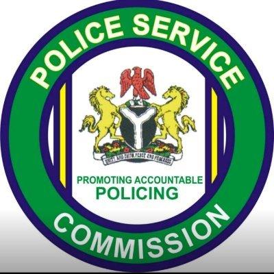 police service commission nigeria