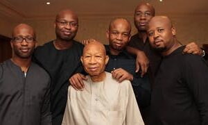 Pascal Dozie: Who is this billionaire former banker?
