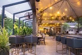 Best restaurants in lekki