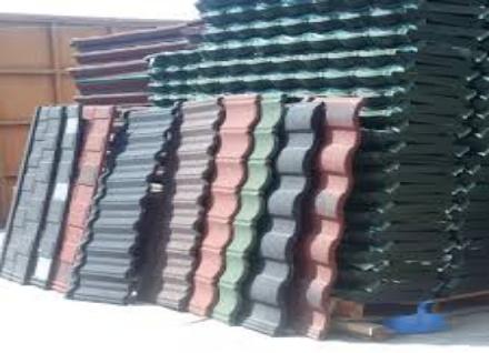 Nigerite roofing sheet price