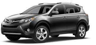 Toyota rav4 2020 price in nigeria