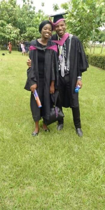 unizik graduating students