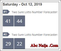 Ghana 3direct lotto