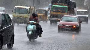 Rainy Season 2019