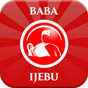 BABA IJEBU. The Numbers at Your Finger Tip.