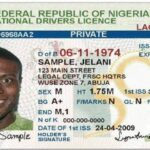 THE NIGERIA DRIVERS LICENSE. A Complete Guide