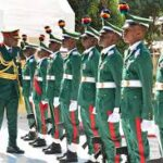 Nigerian Military School. A Brief Review.