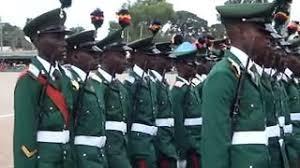Nigerian Military School