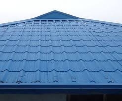 Roofing sheets in Nigeriarices [Prices and Types]