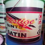 Satin paint Nigeria: All you need to know