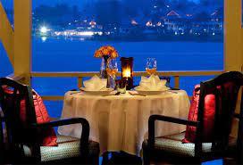 romantic restaurants in lagos