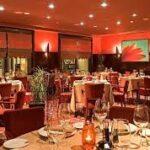 Top restaurants in lagos