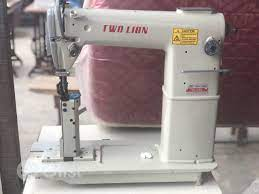 two lion sewing machine industrial manual