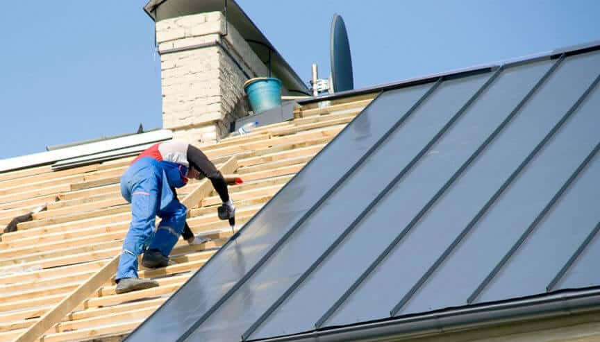 types of roofing sheets nigeria