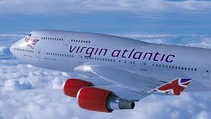 virgin atlantic nigeria booking