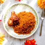 The best Spices for Jollof Rice
