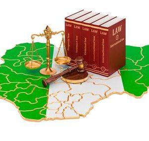Types of Constitution in Nigeria. A Compendium