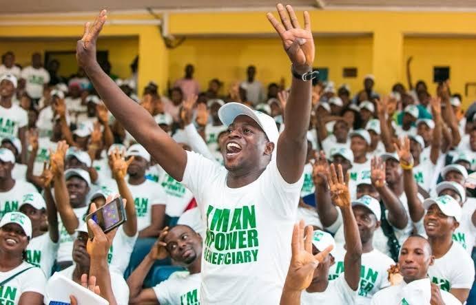 youth empowerment program in nigeria
