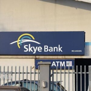 Skye Bank Transfer Code: the complete guide.