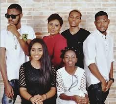 Ifeoma Daniels's Family