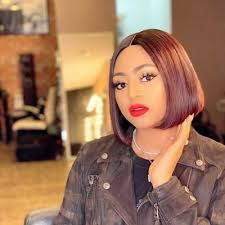 Regina Daniels Ifeoma's Sister.