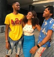 Ifeoma Daniels siblings