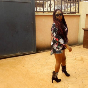Ifeoma Daniels. (Family, Age, And Lifestyle)