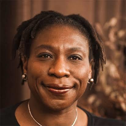 Iyabo Obasanjo, Daughter of the former president Olusegun Obasanjo.