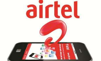Airtel Family and friends.