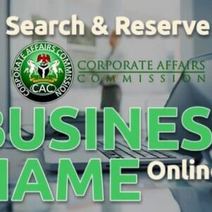How to Register a Business Name in Nigeria; All You Need To Know.