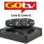 GoTV Joli Packages, Channel List and Prices in Nigeria GOTV