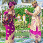 Best Igbo traditional wedding attire. A concise guide.