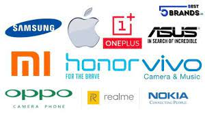 top 10 mobile brands in india 2020
