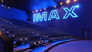 Filmhouse Cinemas Nigeria imax