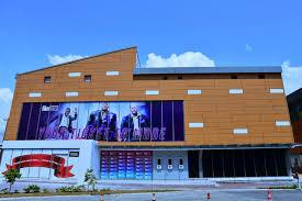 Filmhouse Cinemas Nigeria location