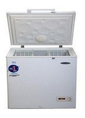 cheapest deep freezer
