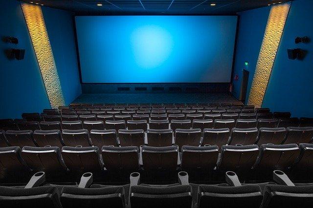 cinema hall nigeria