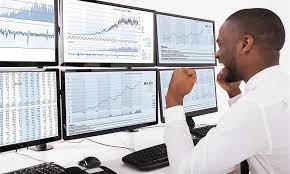 Forex investment platforms in Nigeria.
