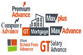 GTBank Salary Advance – Everything You Need to Know