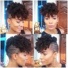Nigerian Virgin Hairstyle. Cornrow with side bang.