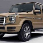 G wagon price in nigeria. Things to know about this luxury automobile