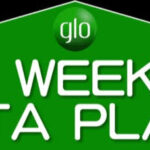 Glo weekend plan. Your complete guide