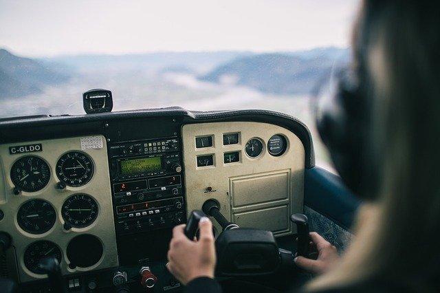 pilot nigeria