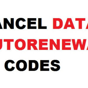How to cancel auto renewal on airtel. Practical steps