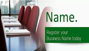 Registration of business name in nigeria