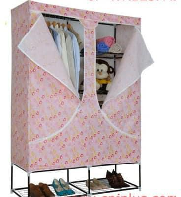 price of foldable wardrobe nigeria