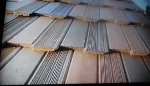 stone coated aluminum roofing sheet in nigeria
