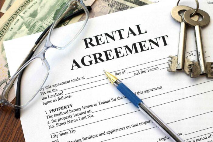 tenancy agreement in lagos