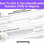 Tin online registration. The complete guide you need
